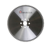 Amada carbide circular saw blade